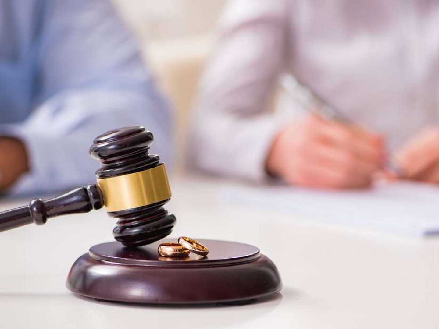 Contact Our Divorce Law Firm In Cherry Hill, NJ