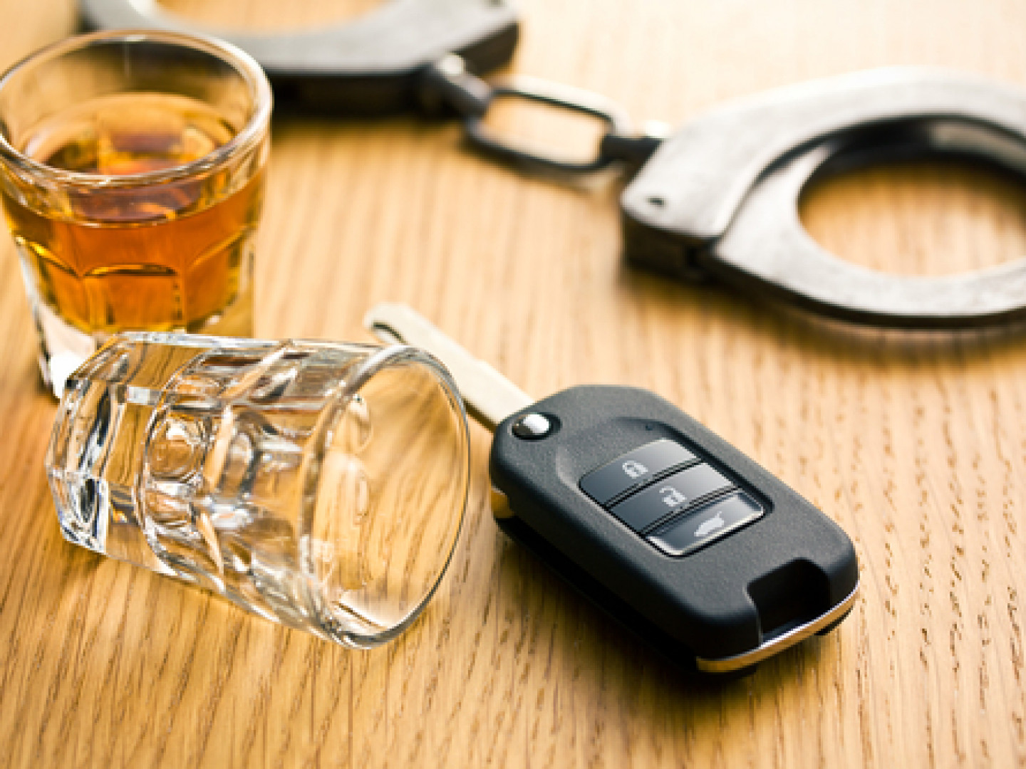 Were You Accused of a DWI in Cherry Hill, NJ?